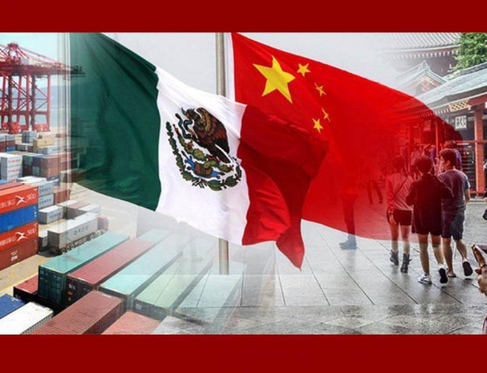 Asia muestra interés por establecer lazos con Yucatán