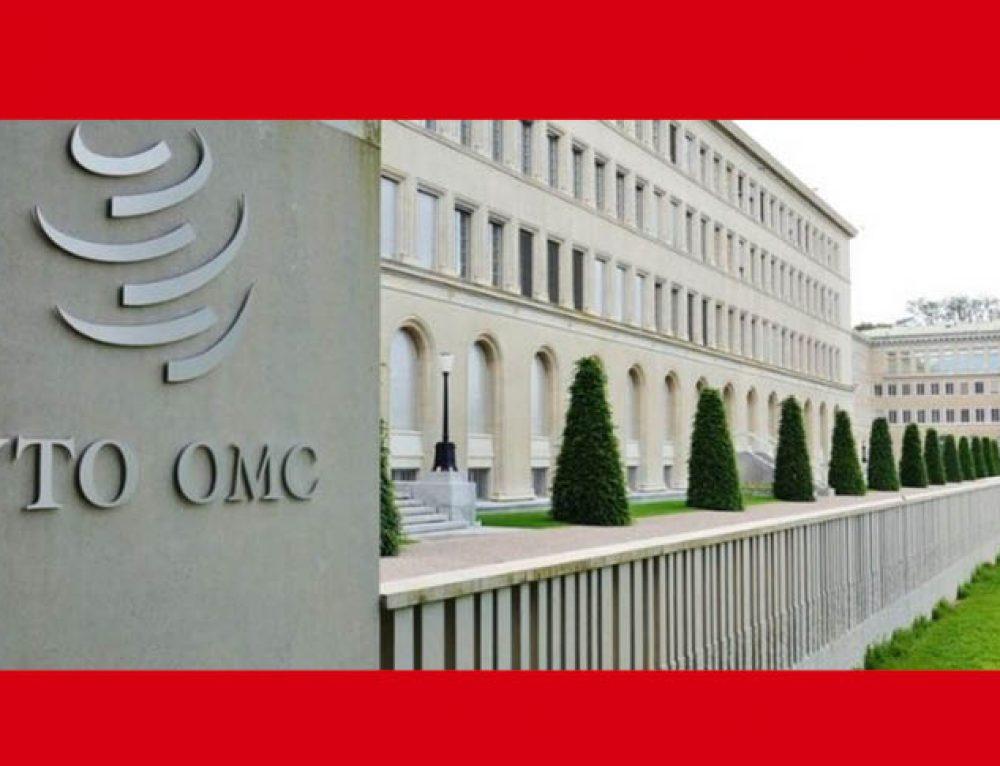 ¿Porqué es clave para México la reforma de la OMC?